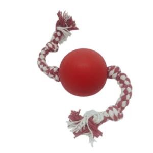 BOLINHA ANTI ESTRESSE – Produto com material atóxico, com cordas 100% algodão.