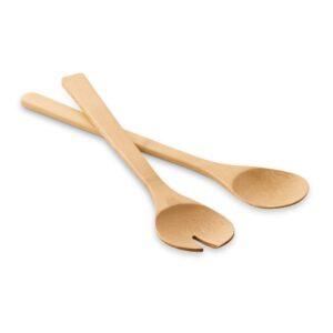 CONJUNTO DE TALHERES – Com 2 peças para cozinha.