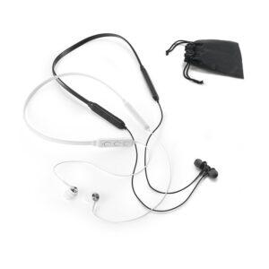 FONE DE OUVIDO – Fone de ouvido PC magnético com transmissão por bluetooth.