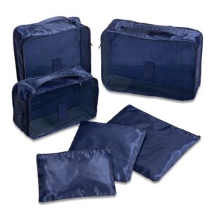Necessaires Organizadoras de bagagem