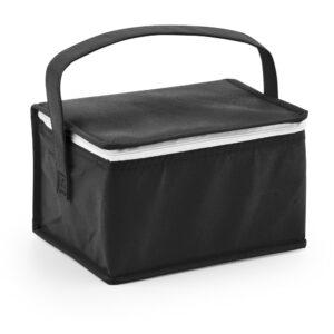 Bolsa térmica com capacidade de até três litros