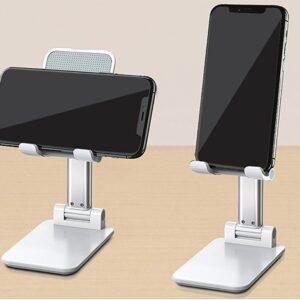 Suporte para tablet e celular