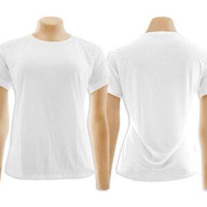 Camiseta Branca