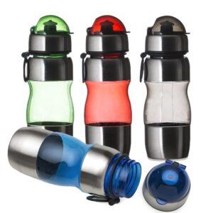 Squeeze/garrafa 450ml