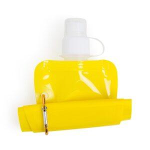 Squeeze/garrafa dobrável
